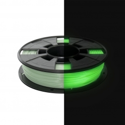 MakerBot PLA Filament 0,2kg glow in the dark